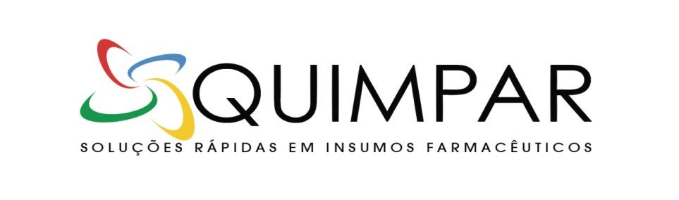 QUIMPAR DISTRIBUIDORA DE INSUMOS FARMACÊUTICOS LTDA