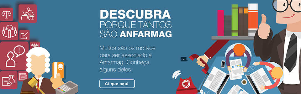 Campanha - Sou Anfarmag